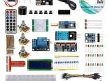 Raspberry Pi 3 обучающий комплект для любых электронных экспериментов