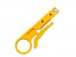 Нож для зачистки проводов портативный