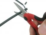Многоцелевые ножницы электрик мастер