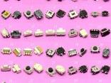 Микропереключатели ON/OFF 30 моделей 30 шт