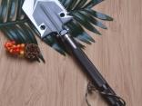 Складная лопата из алюминиевого сплава