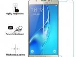 Закаленное стекло для Samsung Galaxy J3 J5 J7 S6 S7 0,26мм 9h 2,5D