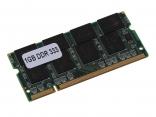 Оперативная память 1 ГБ DDR1 SoDIMM PC2700 333 МГц NON-ECC