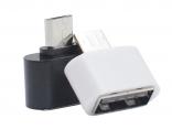 Micro USB к USB OTG мини адаптер