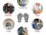 Порезостойкие перчатки,уровень 5-многоцелевые