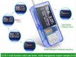 Мультифункциональный USB тестер DC 12 в 1