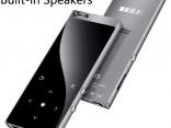 Bluetooth 4.2 MP4 плеер с экраном 1,8 дюйма