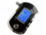 Профессиональный цифровой алкотестер AT6000