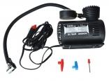 Автомобильный компрессор 12В портативный