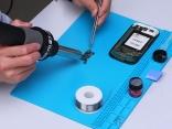 Паяльный коврик силиконовый термостойкий