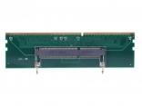 Переходник для оперативной памяти DDR3 SODIMM к DIMM