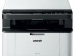 МФУ Brother DCP-1510, DCP1510R1, лазерный, белый/черный
