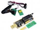 CH341A программатор USB для EEPROM 93CXX/25CXX/24CXX EEPROM Flash BIOS