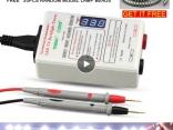 Прибор для проверки светодиодов GJ2C