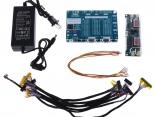 Прибор для проверки LCD матриц