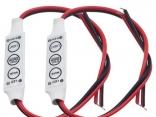 Светодиодный диммер для светодиодной ленты SMD 5050 / 2835 / 3528 / 5630 / 5730