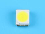 Светодиод SMD 3528 LED ультраяркий белый 100 шт.