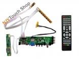 Z.VST.3463.A1 Универсальный скалер с поддержкой DVB-T/T2, DVB-C