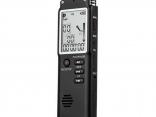 16 ГБ  Мини цифровой профессиональный диктофон + MP3 плеер