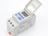 Программируемый таймер (реле времени) 220В 6A/10A/16A/20A/25A/30A