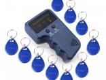 RFID дубликатор карт и брелков для домофона T5577, EM4305 125 KHz
