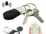 Беспроводной Bluetooth трекер брелок для поиска ключей