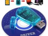 USB считыватель SIM-карт