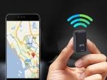GPS мини-трекер устройство отслеживающее местоположение автомобиля, человека
