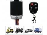 Мини автомобильный GPS/GSM/GPRS/SMS трекер GPS303G дистанционного управления