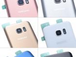 Задняя крышка Samsung Galaxy S7/S7 Edge Стекло