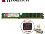 Kingston Оперативная память DDR3 2 ГБ, 4 ГБ, 8 ГБ PC3 1333 МГц 1600 МГц / DDR2 2 ГБ 667 МГц 800 МГц