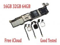 Материнская плата для iPhone 5S 16 ГБ, 32 ГБ, 64 ГБ
