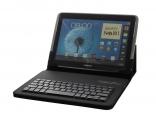 Bluetooth клавиатура чехол универсальный 10,1 дюймов для планшета