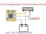 Чип зарядки  исправит все проблемы зарядного устройства для всех мобильных телефонов и планшетов