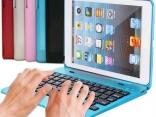 Bluetooth клавиатура чехол-подставка для iPad Mini 1/2/3