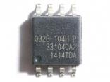 Микросхема EN25Q32B-104HIP SOP8