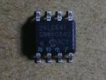 Микросхема 24LC64-I/SN SOP8