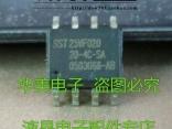 Микросхема SST25VF020 SOP8