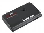ТВ тюнер приемник DVB-T/T2 HDMI 1080 P VGA+HDMI+AV
