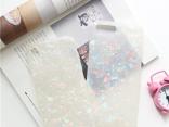 Чехол Блеск для iPhone 7/8 - пластичный чехол из термополиуретана силикона