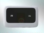 ZTE MF910 4G LTE / 3G мобильный Wi-Fi роутер