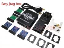 Программатор Easy-Jtag Plus Box Full Set + EMMC socket для HTC / Huawei / LG /Motorola / Samsung / SONY / ZTE