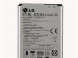 Аккумулятор BL-52UH для LG H422 / D280N / D285 / D320/ D325 / H443 / VS876 / L65 / L70 / MS323 2040 мАч