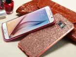Роскошный мягкий чехол для Samsung Galaxy S8 plus/S8 +/J3/J5/J7 2017/J530/J730/A3/A5/A7/J1 2016/S4/S5/S6/S7