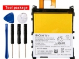Аккумулятор LIS1525ERPC для Sony Xperia Z1 C6902 C6903 3000 мАч