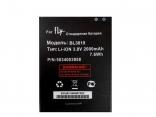 Аккумулятор BL3819 для Fly IQ4514 2000 мАч