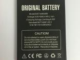 Аккумулятор BAT16484000 для DOOGEE X5 Max / X5 Max Pro 4000 мАч