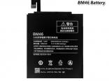 Аккумулятор BM46 для Xiaomi Redmi Note 3 / Note 3 Pro 4000 мАч