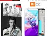 Дисплей в сборе с тачскрином для Xiaomi Redmi 5