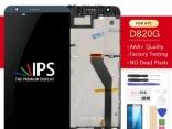 Дисплей в сборе с тачскрином для HTC Desire 820G